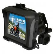 Motorcycle Sat Nav