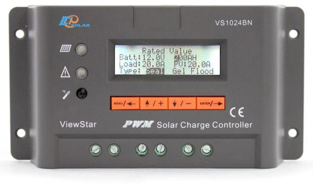 150w 12v Mono Crystalline Solar Panel Charging Kit